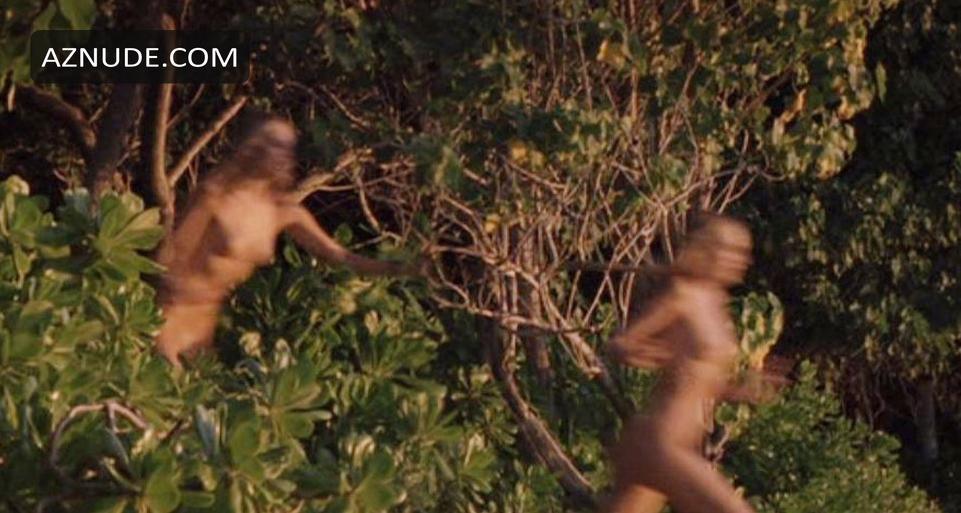 Sara foster nude pic