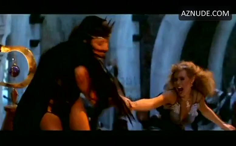 Sarah douglas sex scene