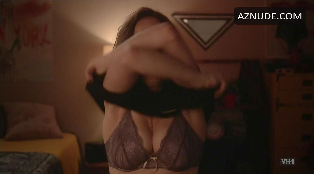 Ass sarah danielle madison nude