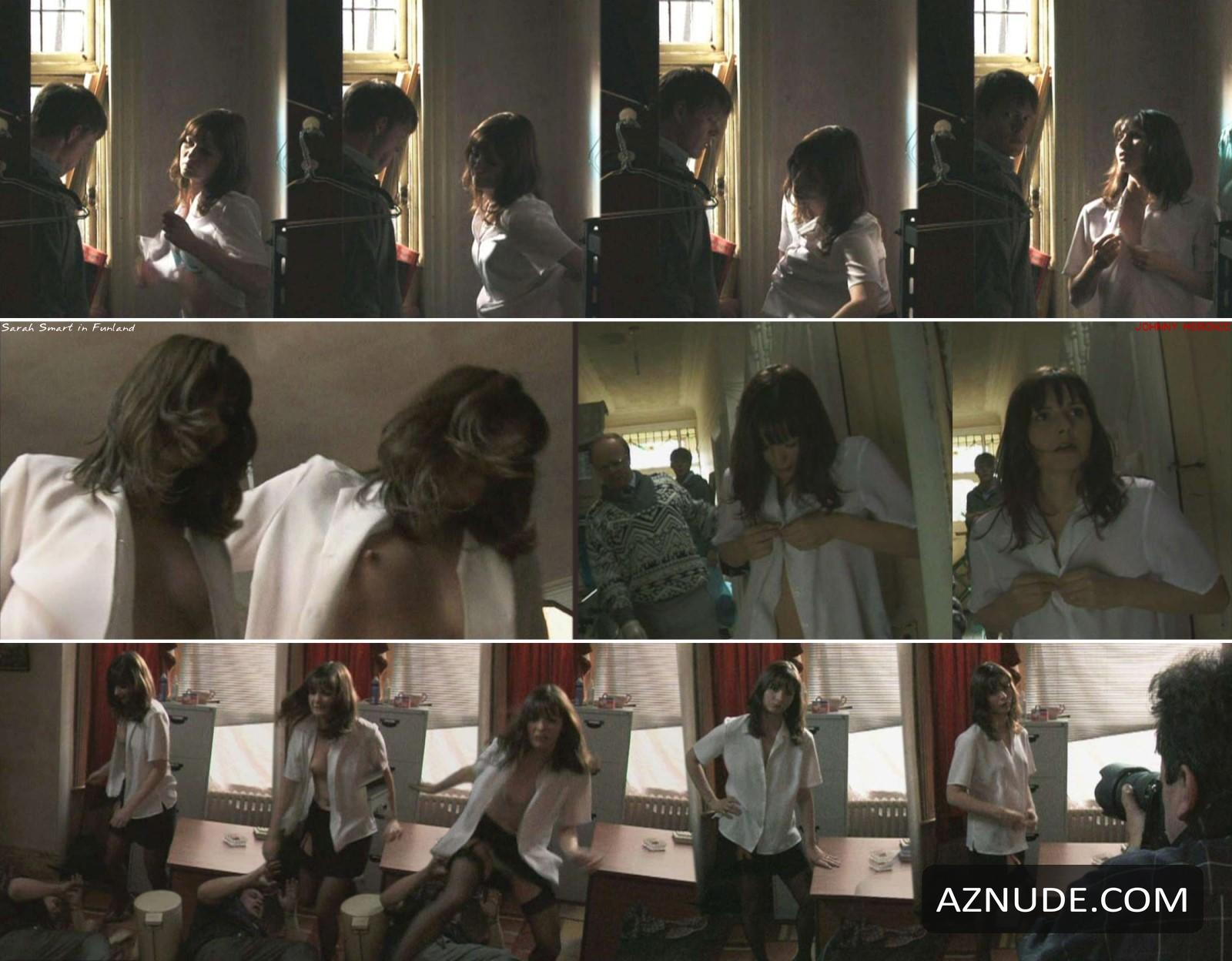 Jada stevens with sarah vandalla in as ir anal threeway - 1 1