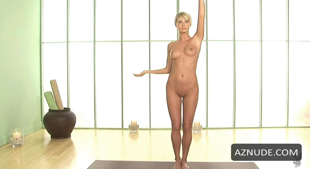 Nude Sara Underwood Naked Playboy HD