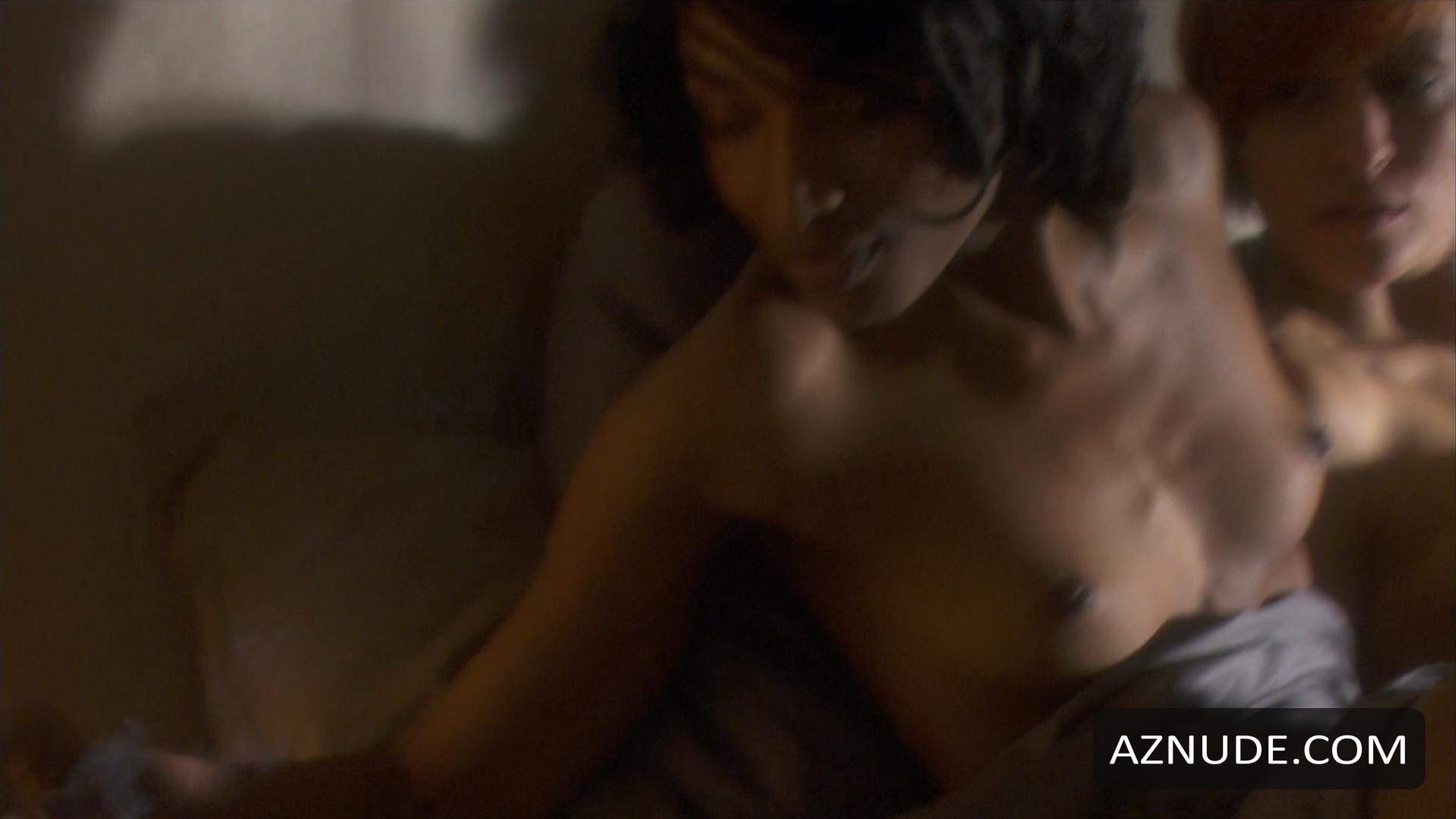 The Sara martins sex scenes precisely does
