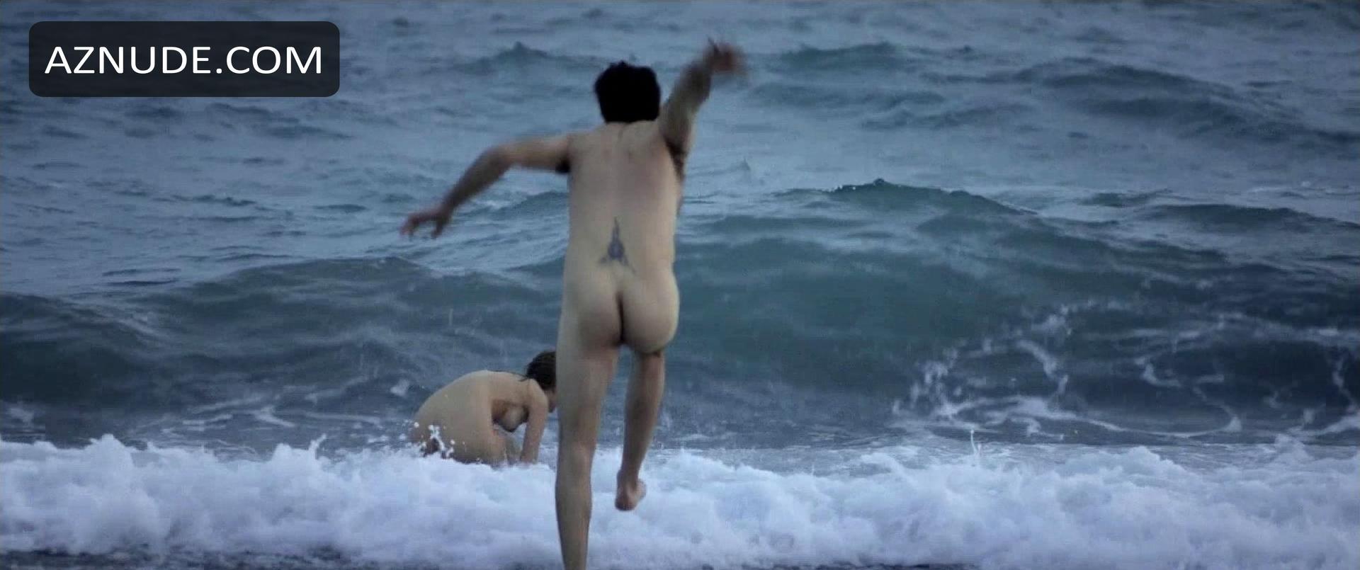 Ideal Tania Davis Nude Scenes