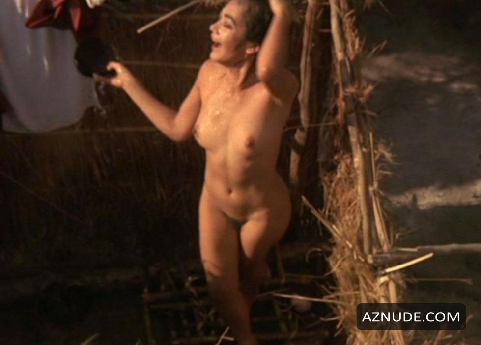 Eva Lopez Nackt