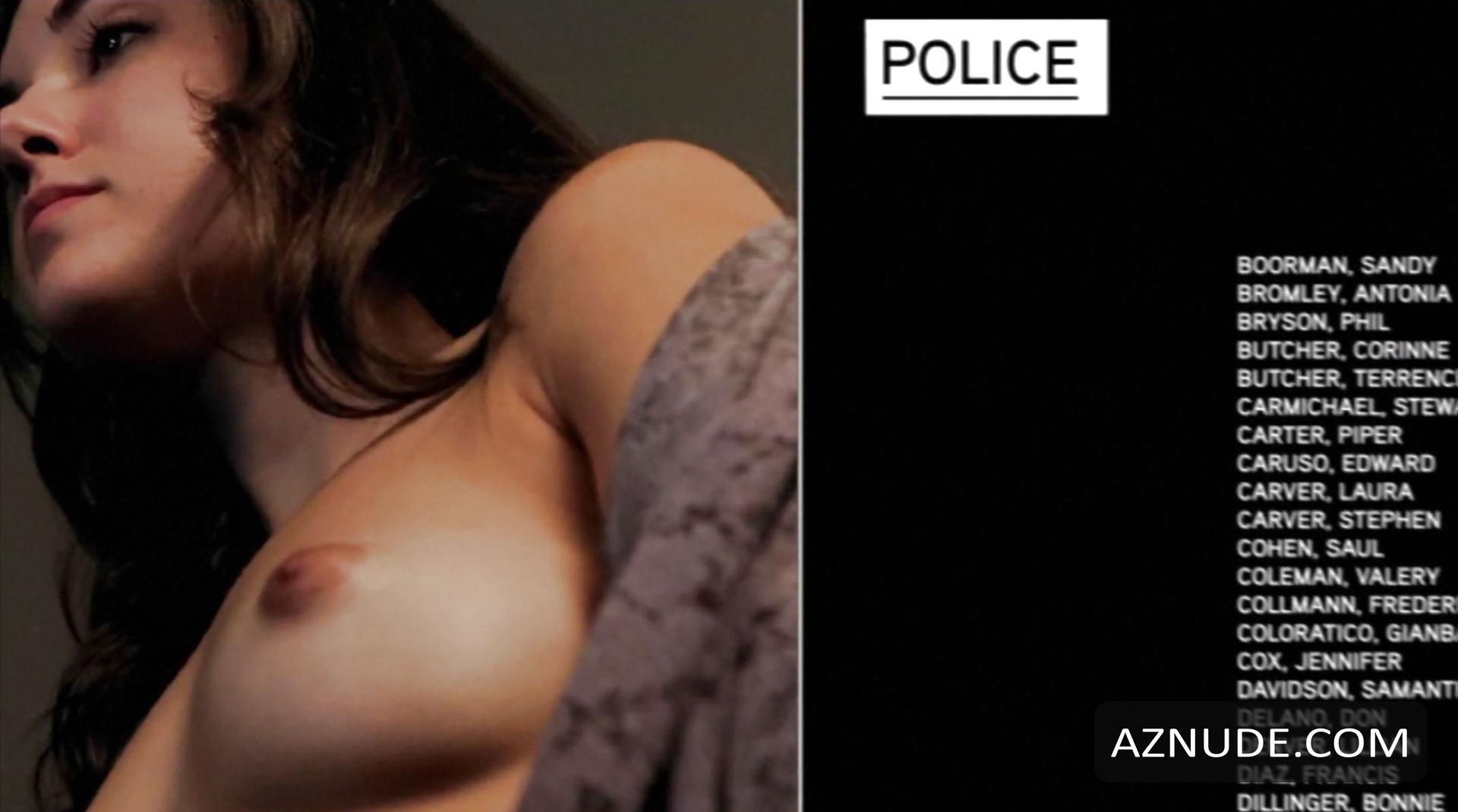 Open window nude pics