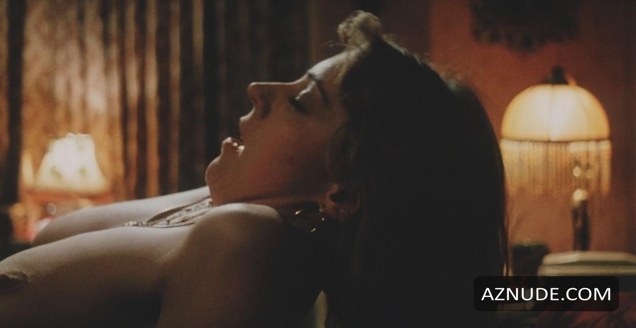 Saskia Reeves Nude