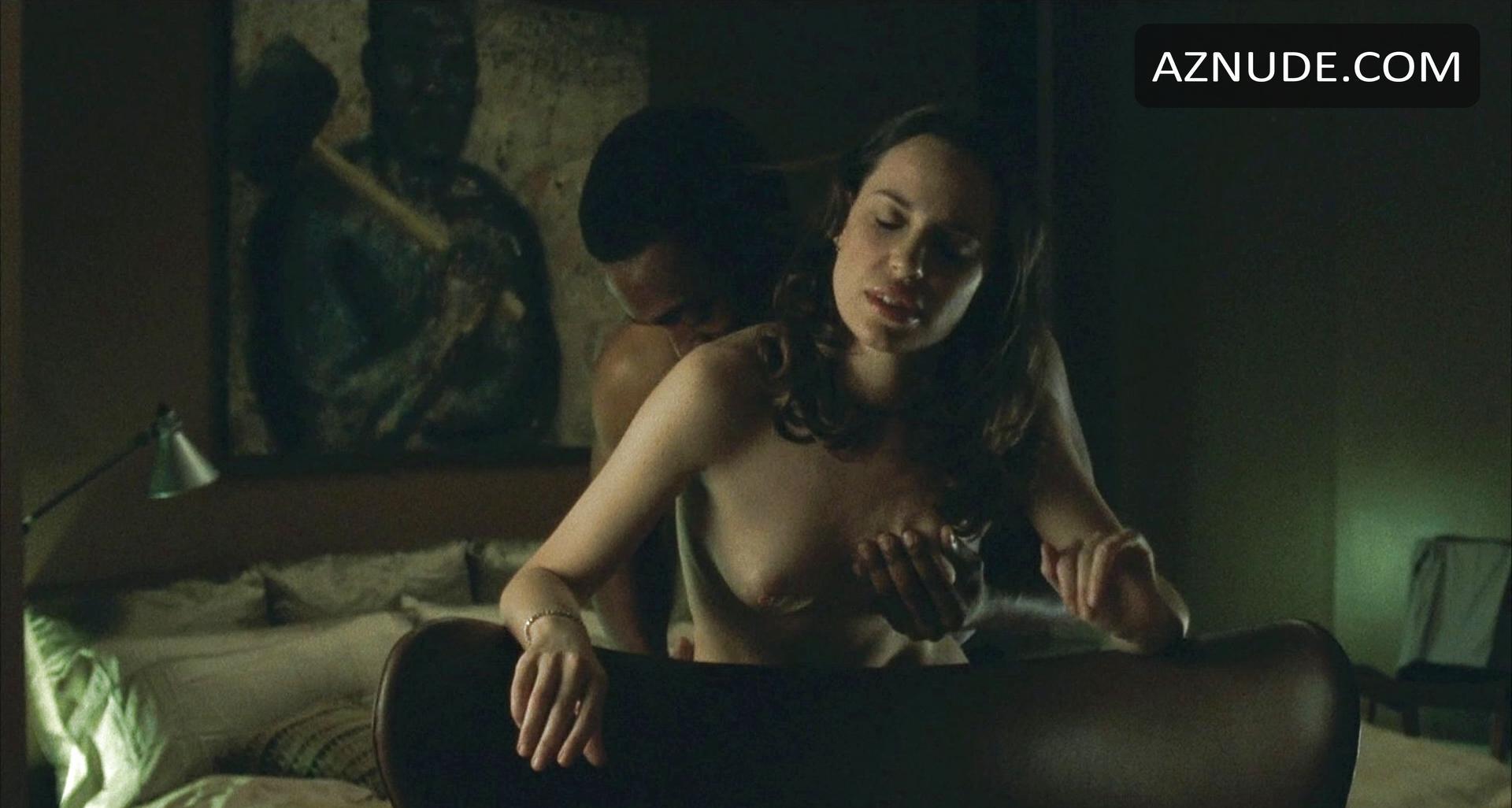 Kerry washington topless sex scene mampc - 3 part 4