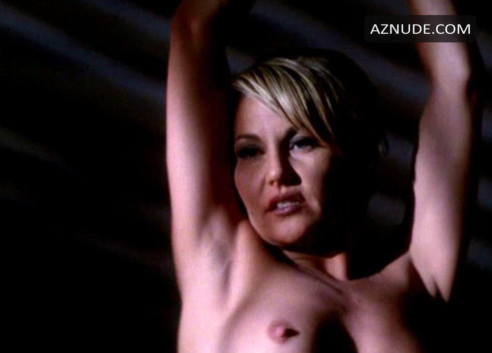 Naked Tamara Davies Nude Pictures