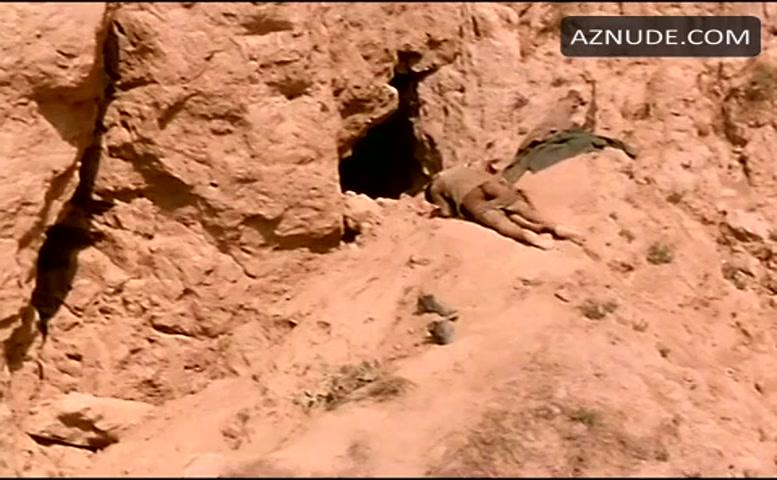 Seema Biswas Breasts Scene In Bandit Queen - Aznude-5632
