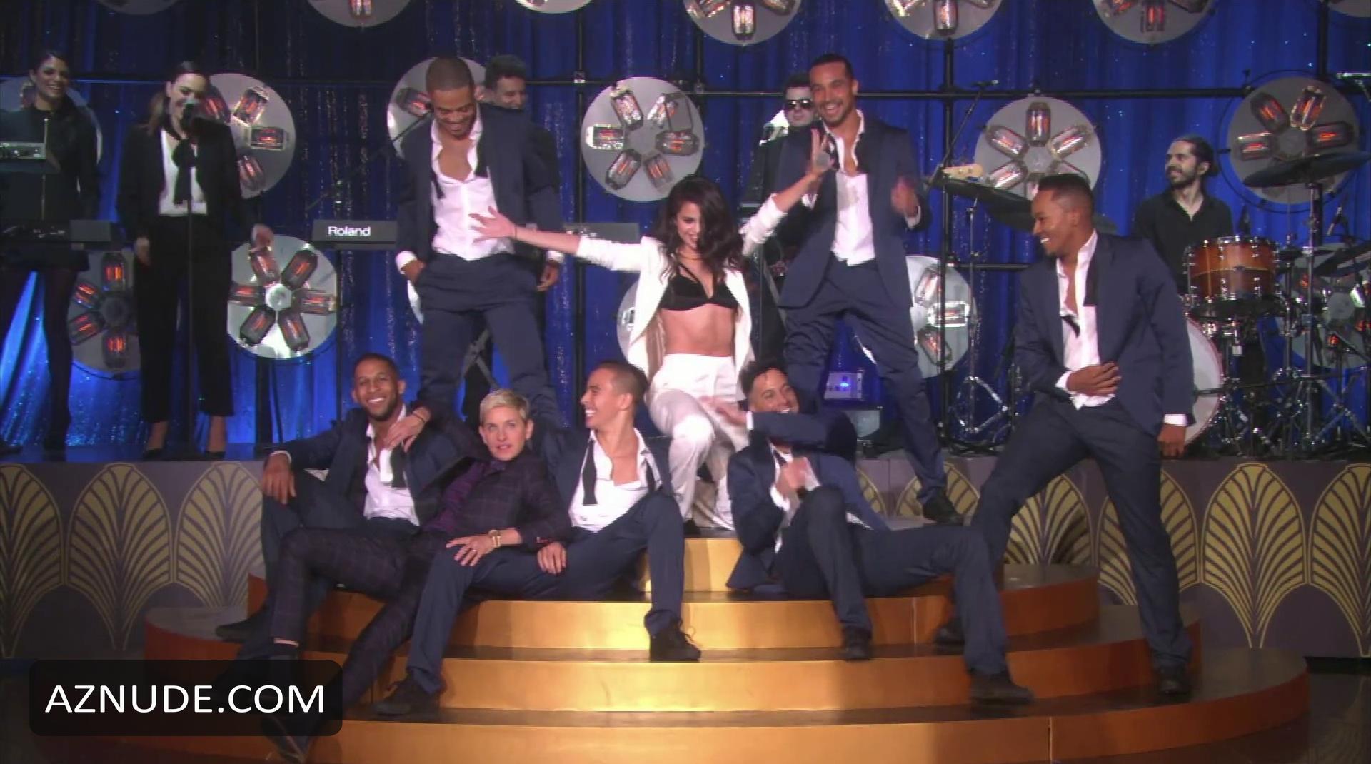 Ellen The Ellen Degeneres Show Nude Scenes - Aznude-6646