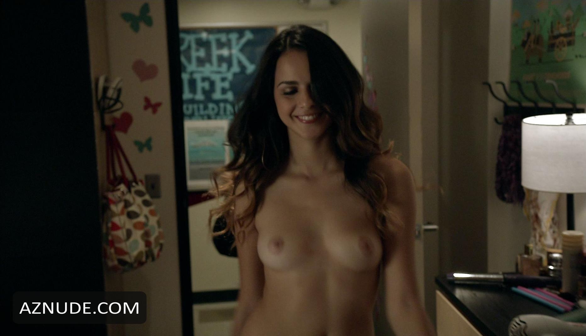 Laura wiggins nude boobs and butt in shameless scandalplanet - 1 part 2