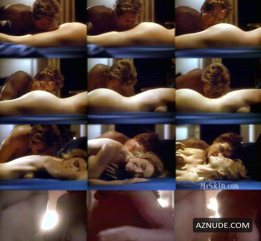 shannon tweed naked sex scenes