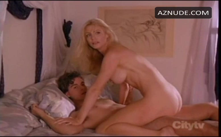 Shannon Tweed Breasts, Butt Scene In Scorned - Aznude-9693