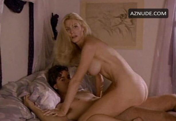 Remarkable, shannon tweed nude boobs