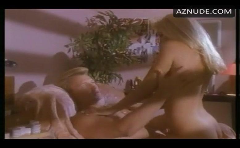 Nackt  Shari Eckert Jennifer Burton