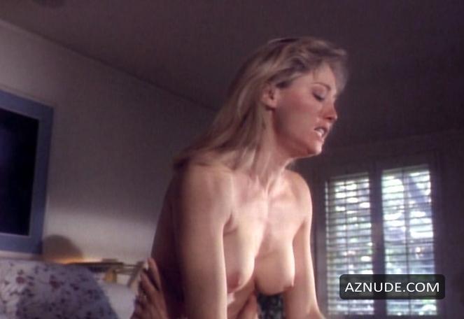 Shari Shattuck Nude