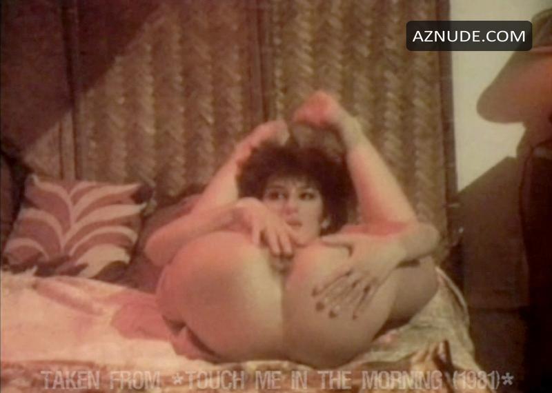 SHARON MITCHELL Nude - AZNude