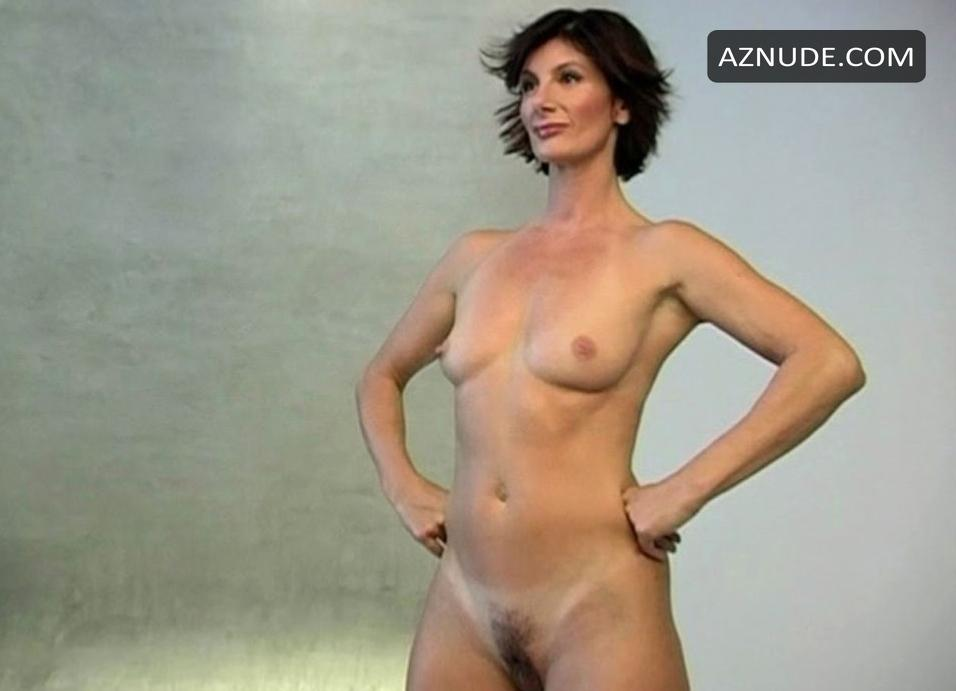 Laura harring nude pictures