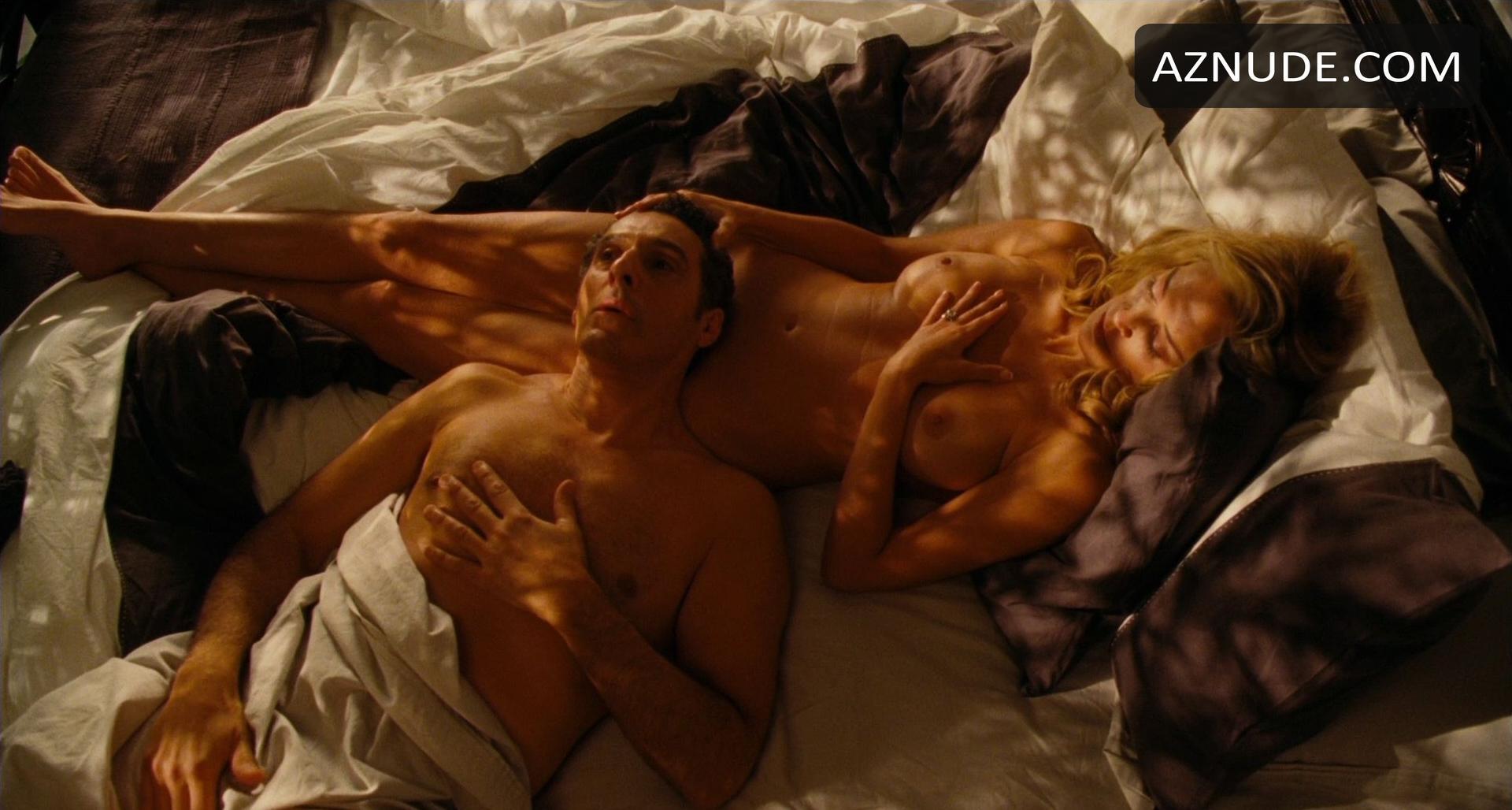 Fading Gigolo Nude Scenes - Aznude-6835