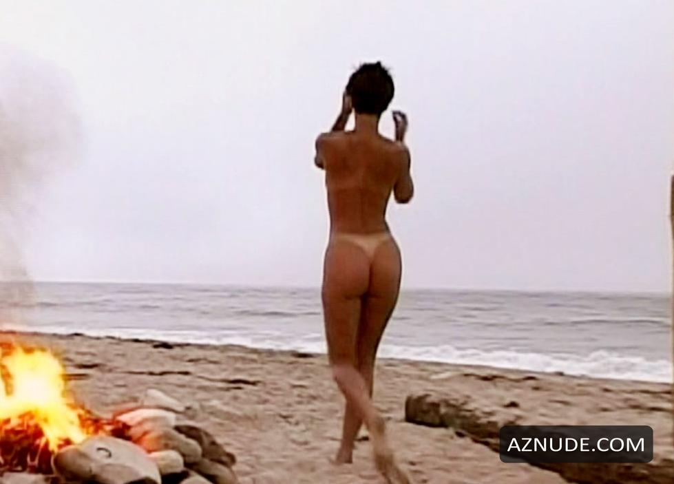 image Shauna obrien in bare naked survivors