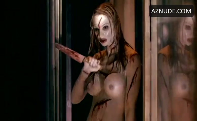 What shannon elizabeth nude 13ghosts removed