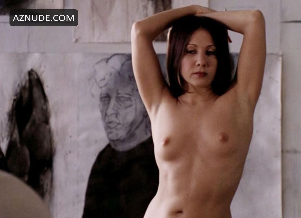 Sheila Zane  nackt