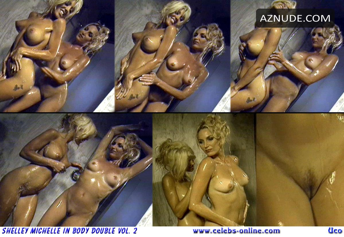 Body Double Volume 2 Nude Scenes - Aznude-1539