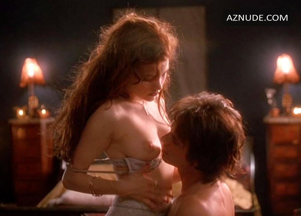 Nude scenes in movie perfect opinion you
