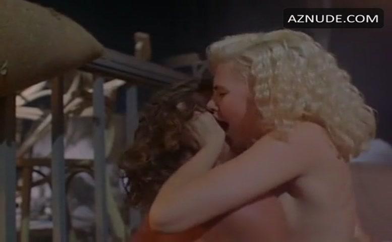 Sherilyn fenn nude scenes speaking