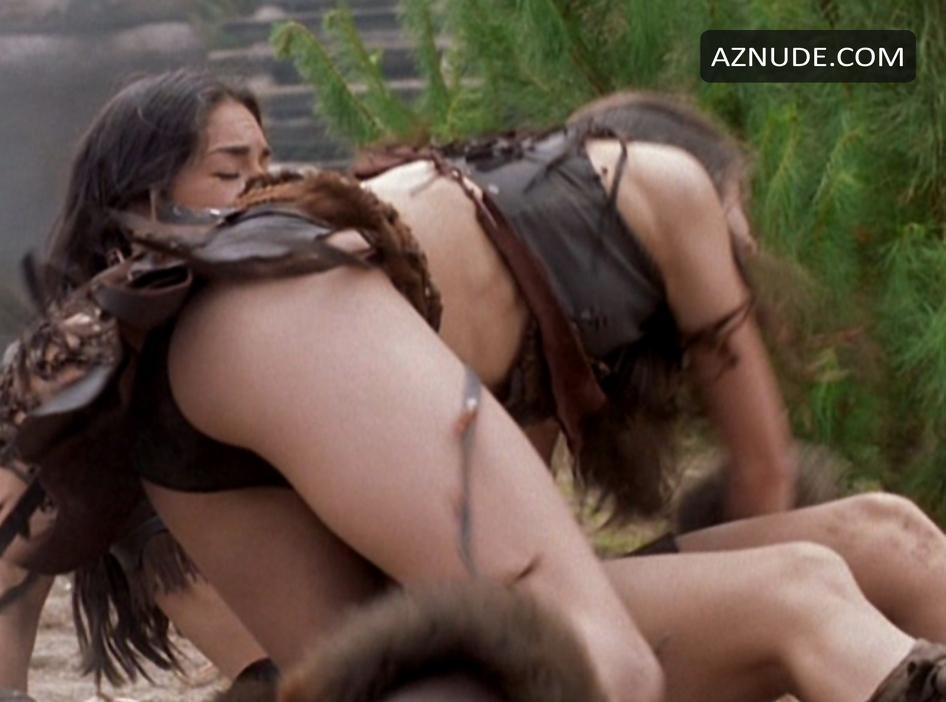 Lucy lawless as xena warrior princess porn