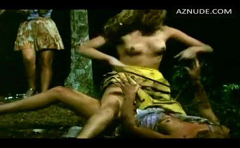 Shirley Benny Breasts Scene In Amazon Jail - Aznude-8548