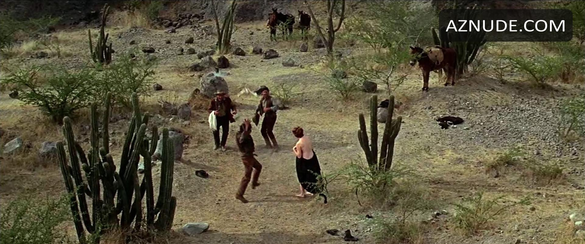 Two Mules For Sister Sara Nude Scenes - Aznude-8950