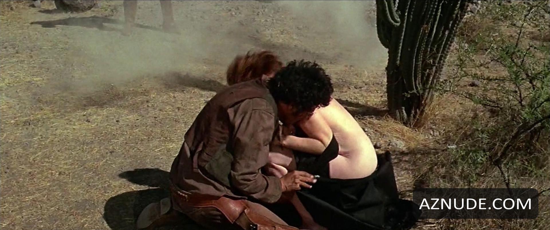 Two Mules For Sister Sara Nude Scenes - Aznude-9916