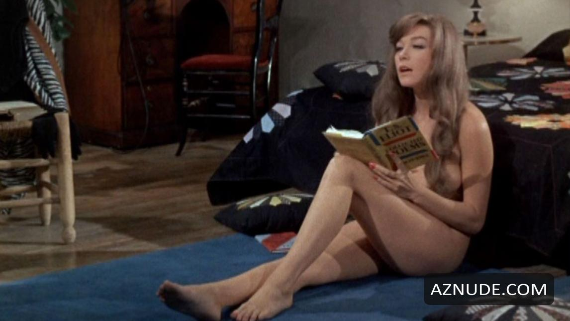 nude pictures of shirley maclaine