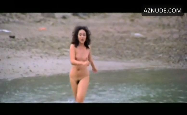 Lin peng nude