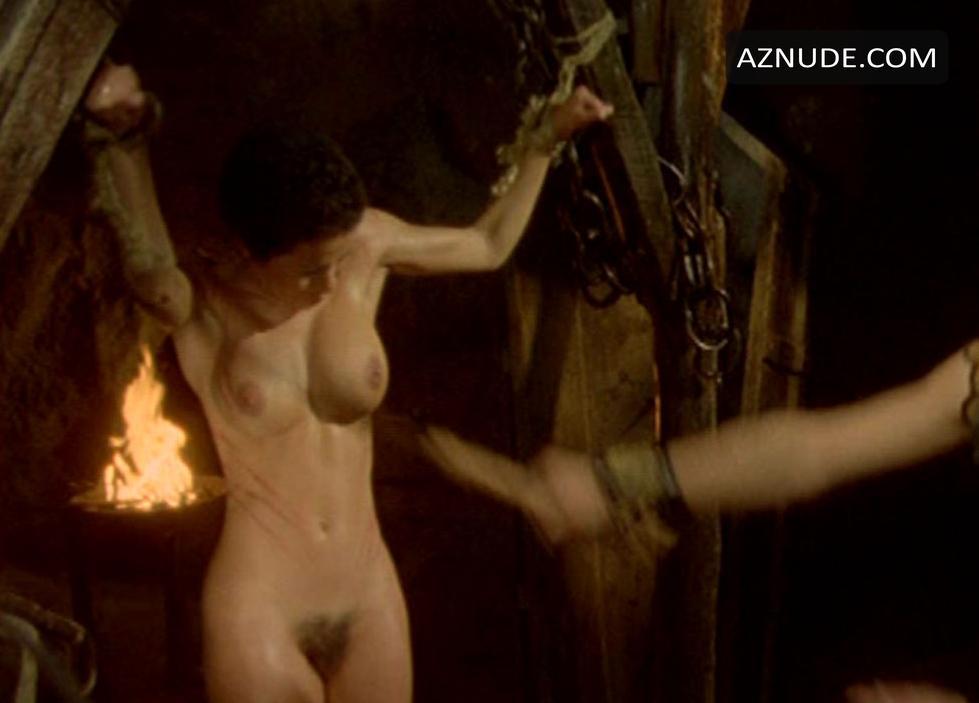 Sex scenes from le grande bouffe 2