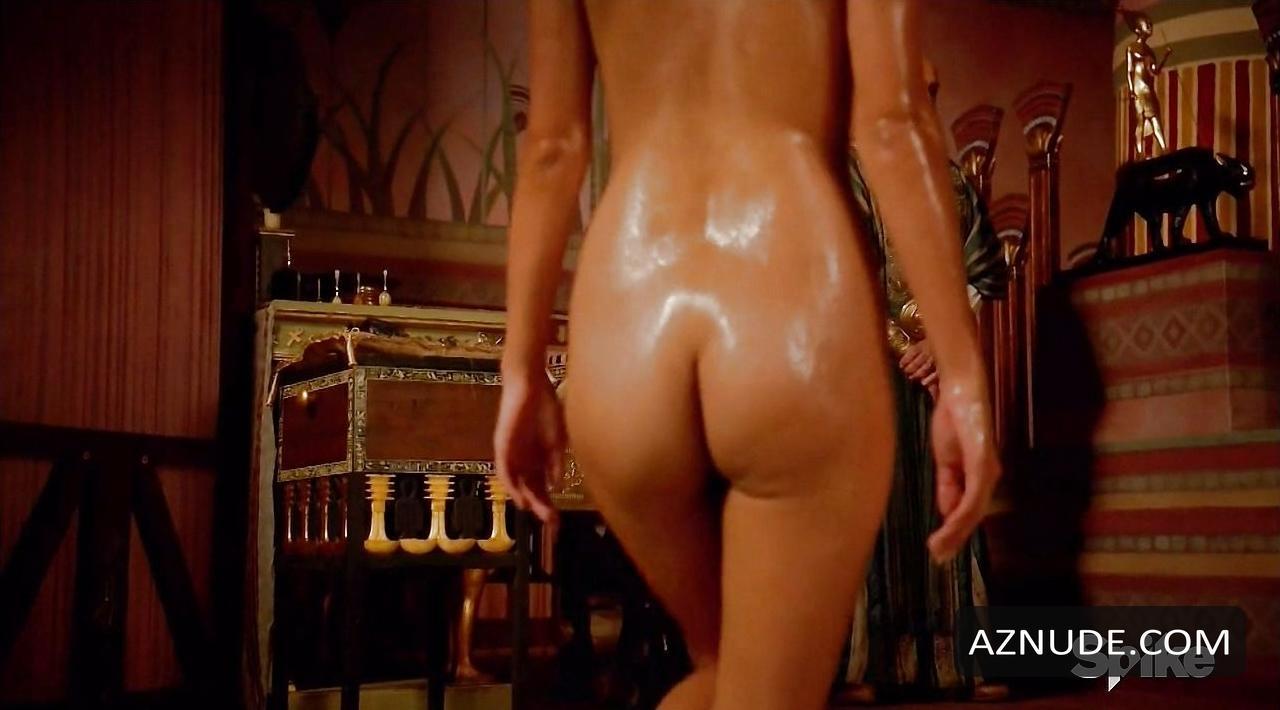 Sibylla Deen Nude - Aznude-7168