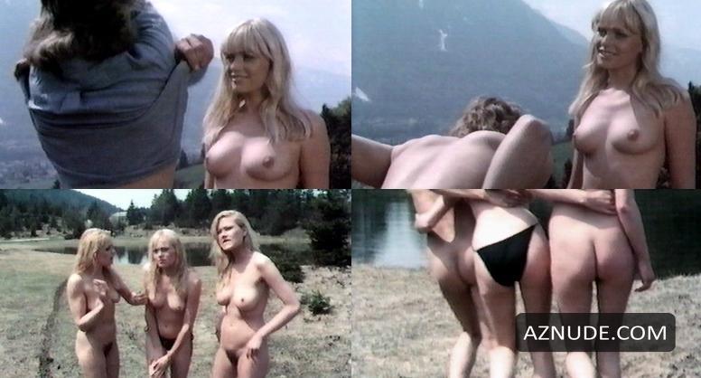 Ana luisa peluffo nude scene - 1 part 7