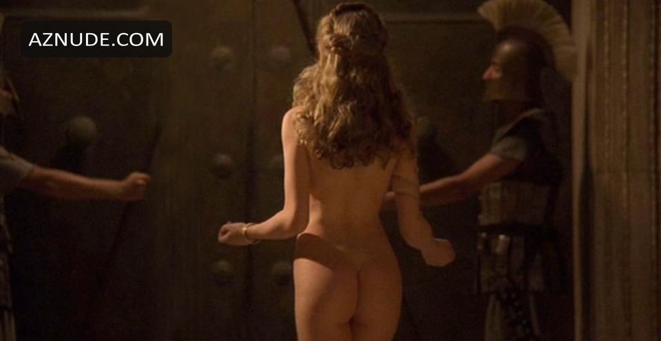 helena of troje naked