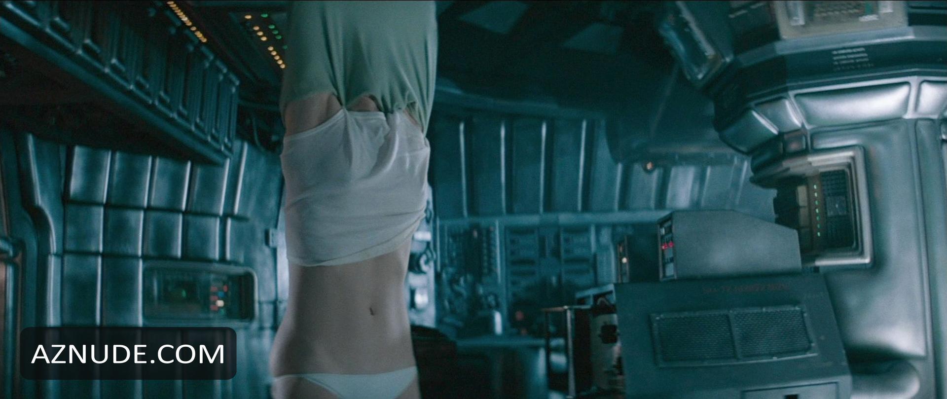 Alien Nude Scenes - Aznude-3988