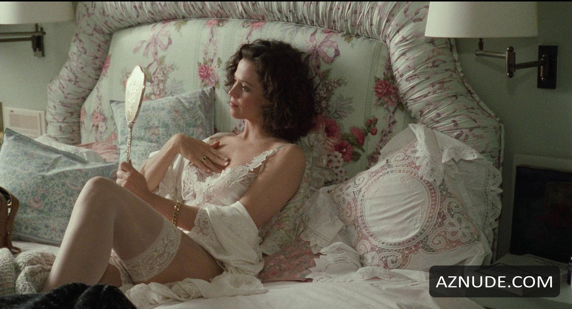 Working Girl Nude Scenes - Aznude-2633