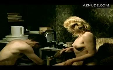 Nackt  Roswitha Lippert Fabian (1980)