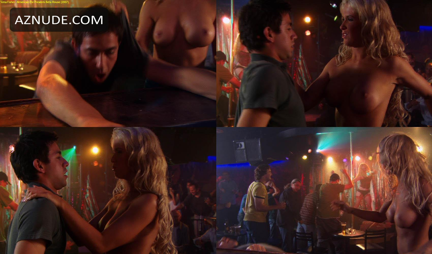 American Pie Presents Beta House Sex Scene american pie presents beta house nude scenes - aznude