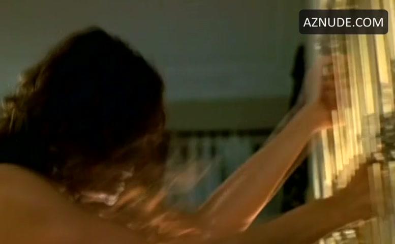 Sofia Milos Sexy Scene In The Ladies Man - Aznude-4316
