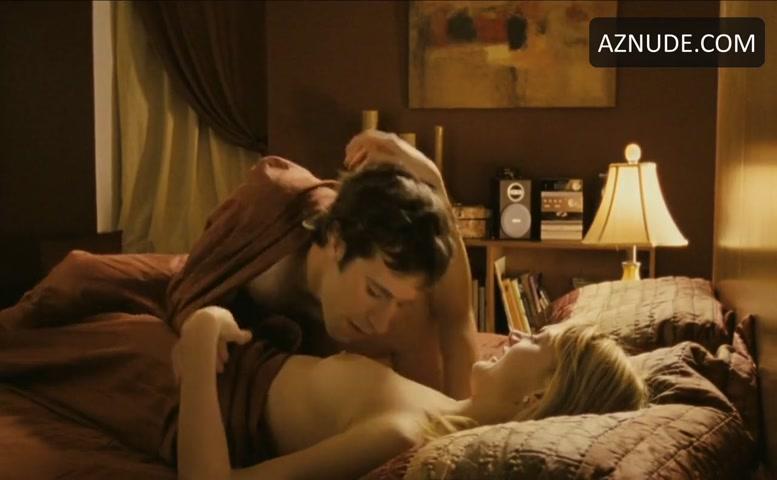 Sonja Bennett Sex Scene
