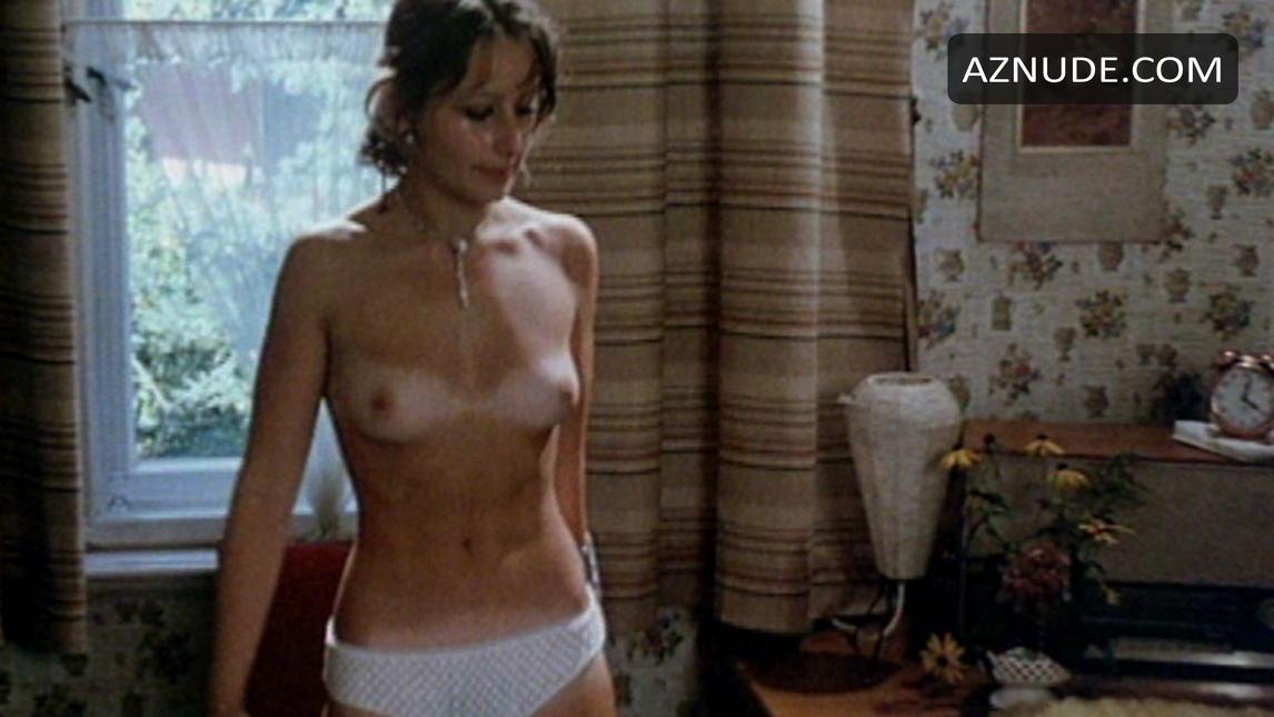 Schoolgirl Report 3 What Parents Find Unthinkable Nude -1982