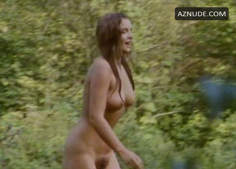 Sophie De La Rochefoucauld  nackt