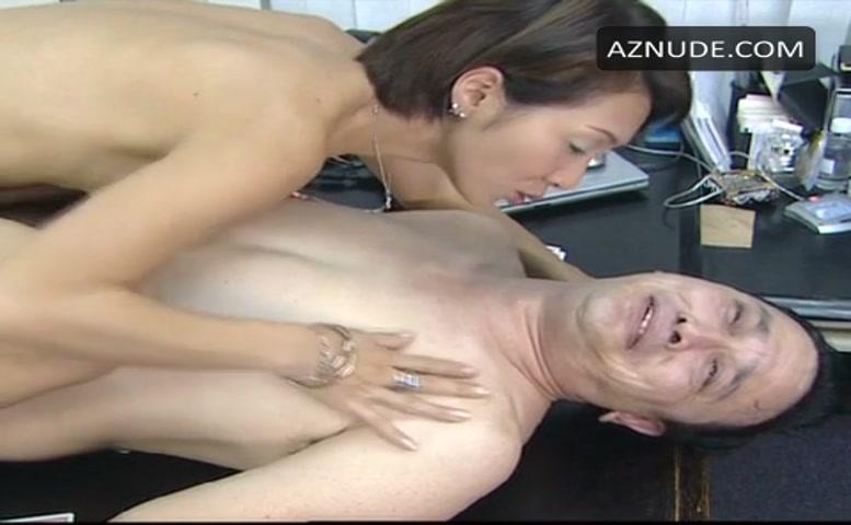 Notorious big movie sex scenes