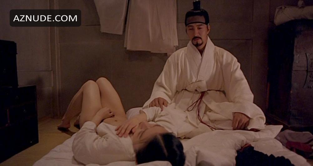Nackt Lee So-Yeon  Nude video