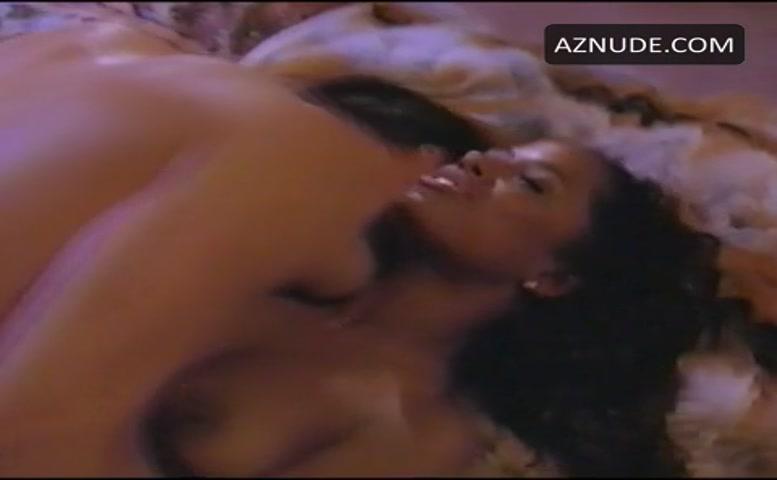 Stacey dash nude scene